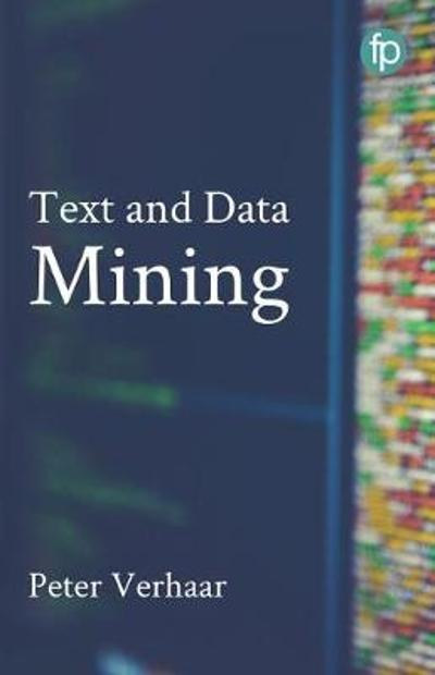 Text and Data Mining - Paul Verhaar