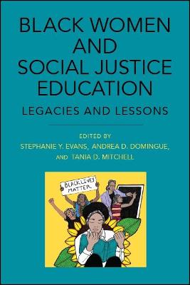 Black Women and Social Justice Education - Stephanie Y. Evans