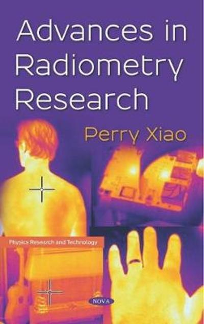 Advances in Radiometry Research - Perry Xiao
