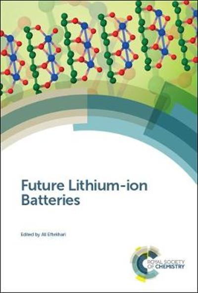 Future Lithium-ion Batteries - Ali Eftekhari