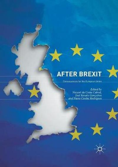 After Brexit - Nazare da Costa Cabral