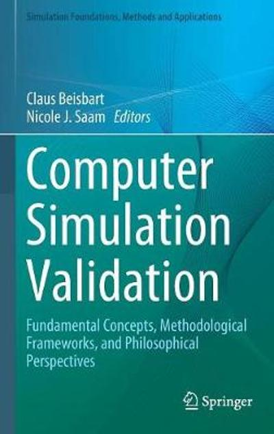 Computer Simulation Validation - Claus Beisbart