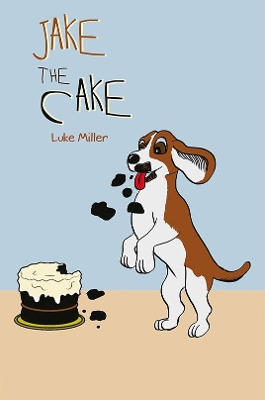 Jake the Cake - Luke Miller