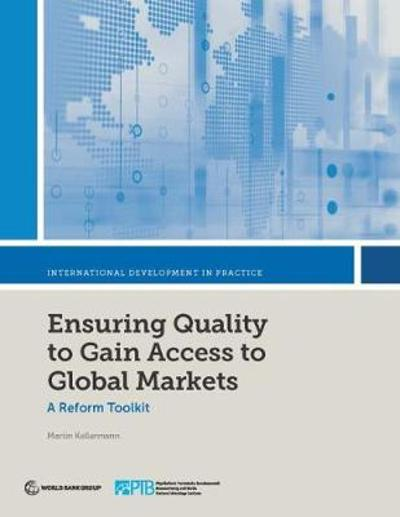 Ensuring quality to gain access to global markets - Martin Kellerman