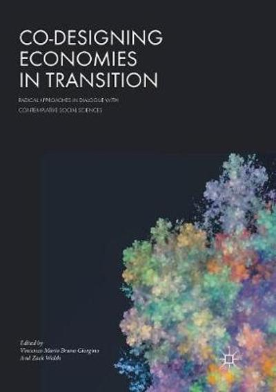 Co-Designing Economies in Transition - Vincenzo Mario Bruno Giorgino