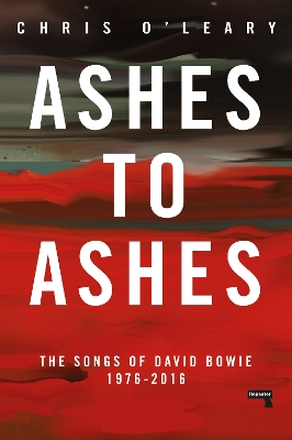 Ashes to Ashes - Chris O'Leary