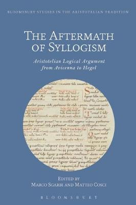 The Aftermath of Syllogism - Marco Sgarbi