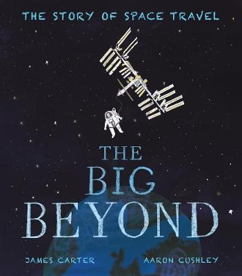 The Big Beyond - James Carter