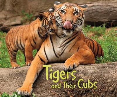Tigers and Their Cubs - Margaret Hall