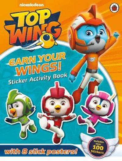 Top Wing: Earn Your Wings! - Top Wing