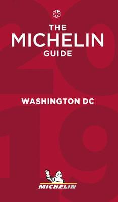 Washington - The MICHELIN Guide 2019 -