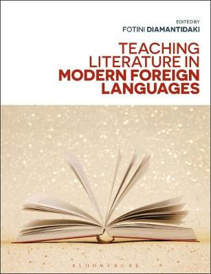 Teaching Literature in Modern Foreign Languages - Fotini Diamantidaki