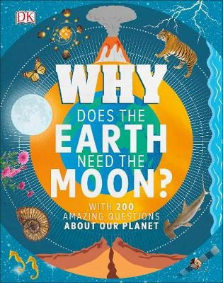 Why Does the Earth Need the Moon? - Dr Devin Dennie