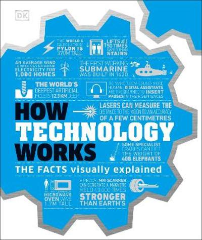 How Technology Works - DK