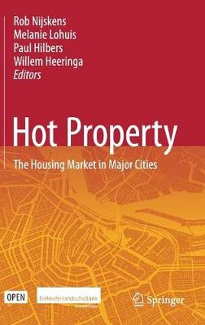 Hot Property - Rob Nijskens