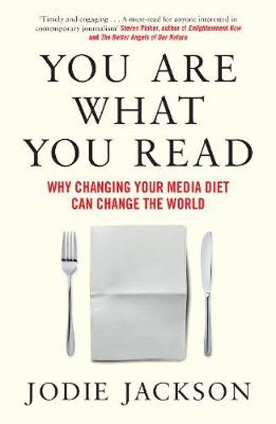 You Are What You Read - Jodie Jackson