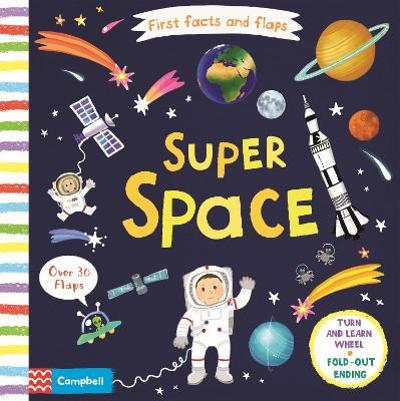 Super Space - Campbell Books