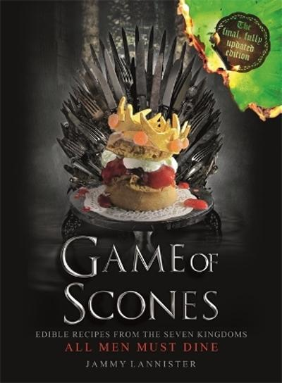 Game of Scones - Jammy Lannister