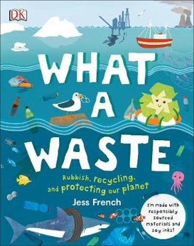 What A Waste - Jess French