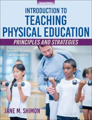 Introduction to Teaching Physical Education - Jane M. Shimon