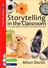Storytelling in the Classroom - Alison Davies