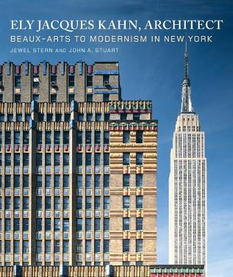 Ely Jacques Kahn, Architect - Jewel Stern
