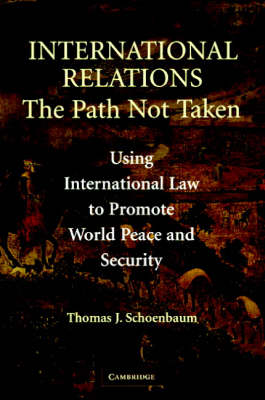 International Relations - Thomas J. Schoenbaum