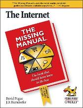 The Internet the Missing Manual - David Pogue