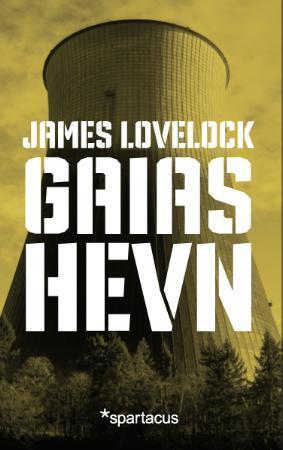 Gaias hevn - James Lovelock