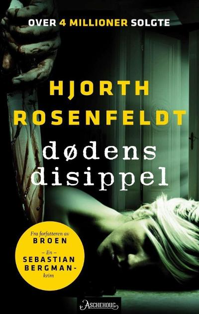 Dødens disippel - Michael Hjorth