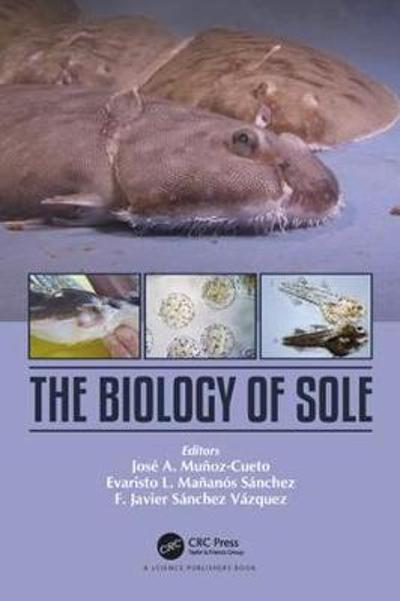 The Biology of Sole - Jose A. Munoz-Cueto