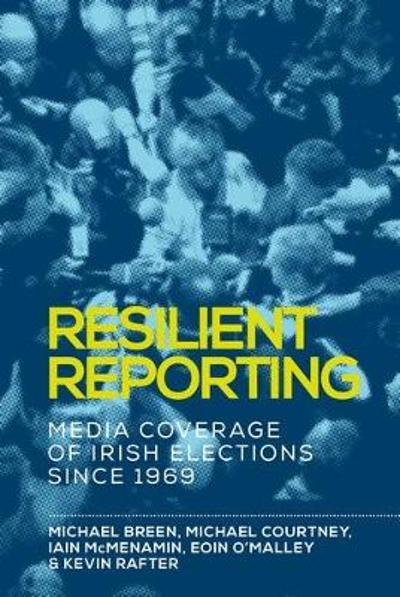 Resilient Reporting - Michael Breen