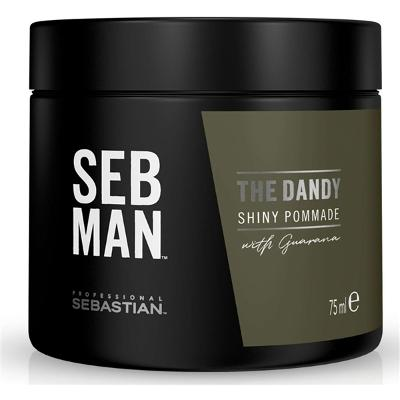 SEBMAN The Dandy - Shiny Pomade - Sebastian