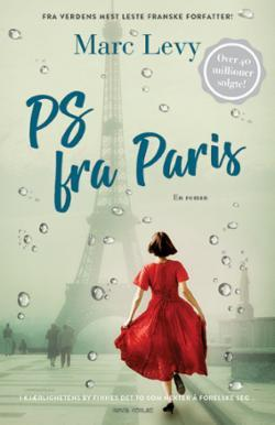 PS fra Paris - Marc Levy
