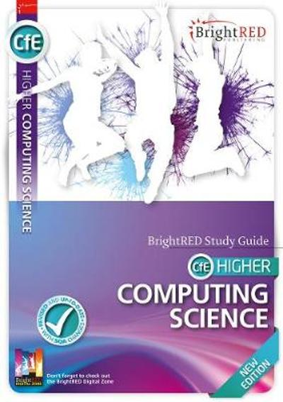 Higher Computing Science New Edition Study Guide - Alan Williams
