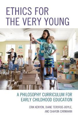 Ethics for the Very Young - Erik Kenyon