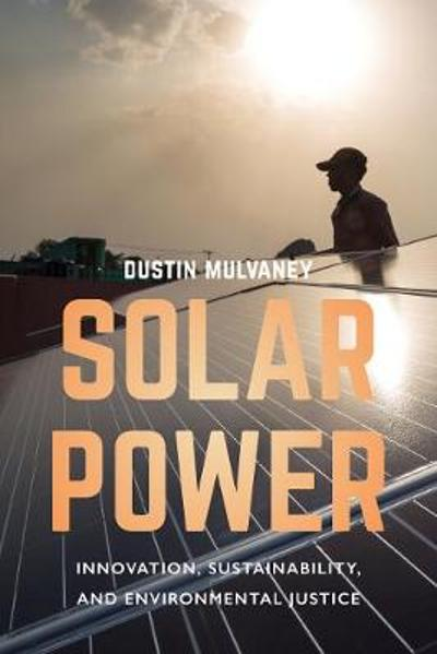 Solar Power - Dustin Mulvaney