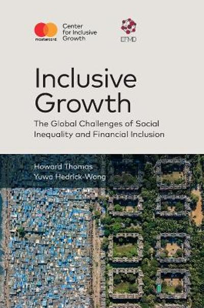 Inclusive Growth - Howard Thomas