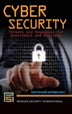 Cyber Security - Jack Caravelli