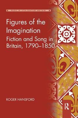 Figures of the Imagination - Roger Hansford