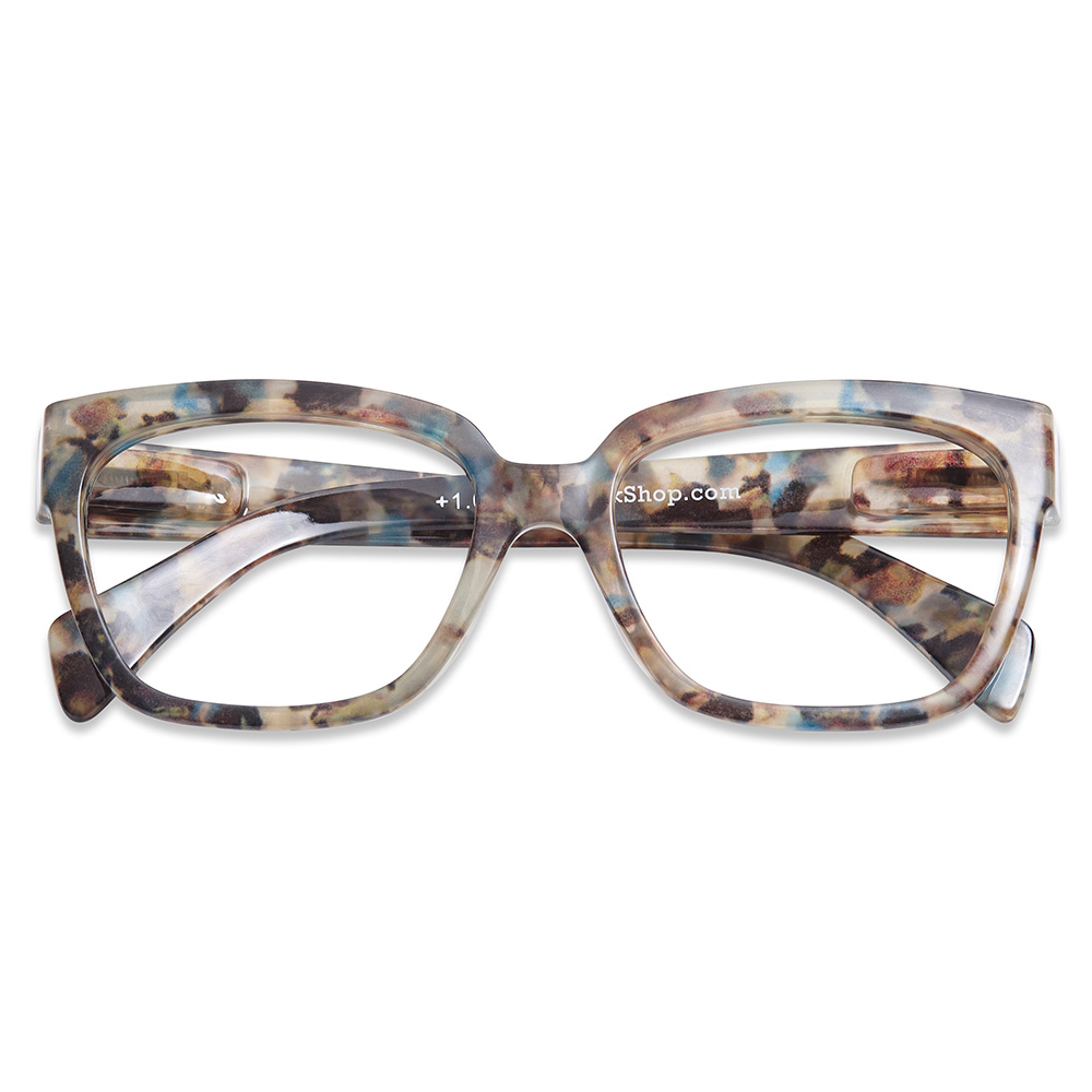 Lesebrille Mood amber/blue +2,5 - Have A Look