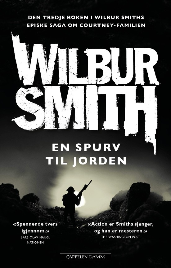 En spurv til jorden - Wilbur Smith