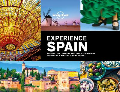 Experience Spain - Lonely Planet