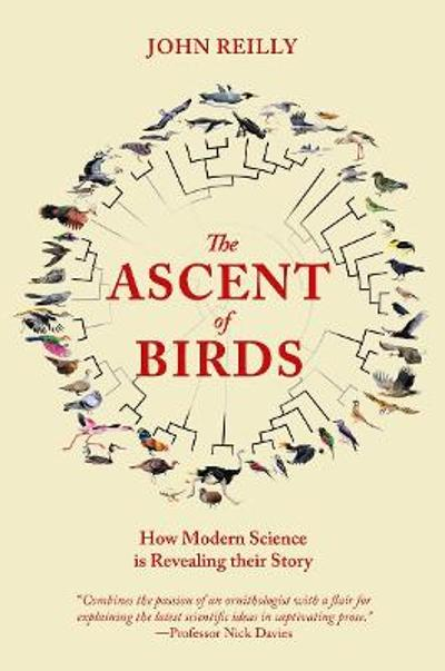 The Ascent of Birds - John Reilly