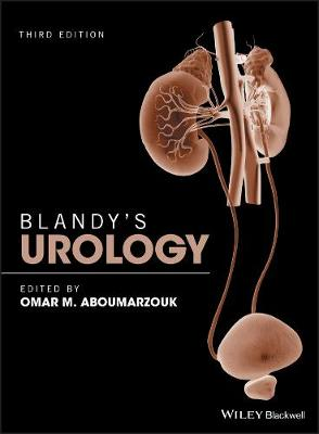 Blandy's Urology - Omar M. Aboumarzouk