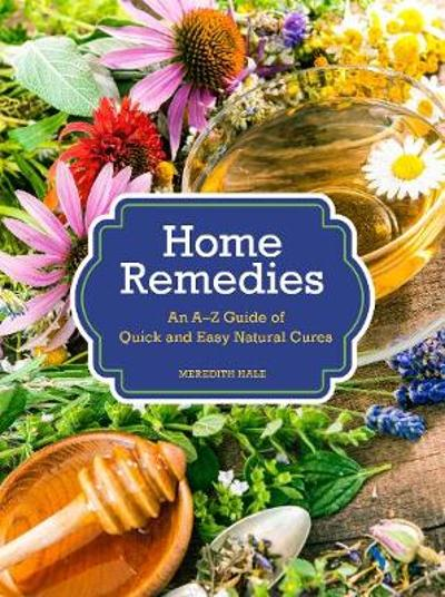 Home Remedies - Meredith Hale
