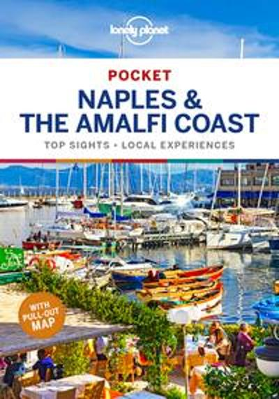 Pocket Naples & the Amalfi coast - Cristian Bonetto