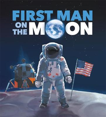 First Man on the Moon - Ben Hubbard