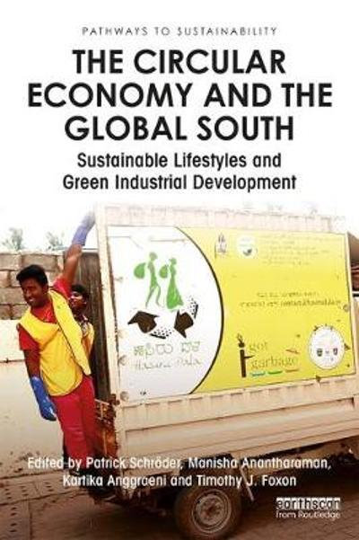 The Circular Economy and the Global South - Patrick Schroeder