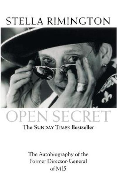 Open Secret - Stella Rimington